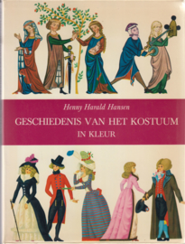 Geschiedenis van het kostuum, Henny Harald Hansen