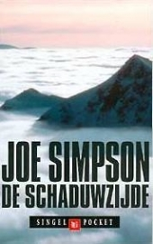 De schaduwzijde, Joe Simpson