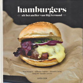 Hamburgers, Steve Burggraf, Guillaume Pagliano, Alexandre Auriac