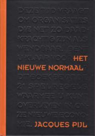 Het nieuwe normaal, Jacques Pijl