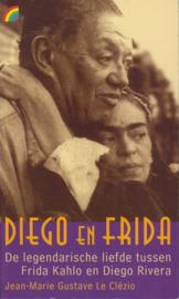 Diego en Frida, Jean-Marie Gustave Le Clézio