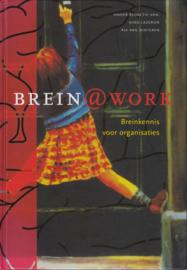 Brein@work, Nina Lazeron en Ria van Dinteren