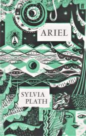 Ariel, Sylvia Plath
