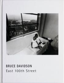 East 100th Street, Bruce Davidson