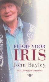 Elegie voor Iris,  John Bayley
