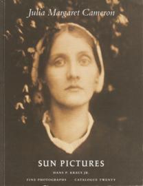 Sun Pictures, Julia Margaret Cameron
