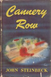 Cannery Row, John Steinbeck