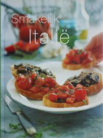 Smakelijk Italië, Sophie Braimbridge en Jo Glynn