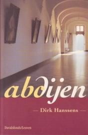 Abdijen-abc, Dirk Hanssens, NIEUW BOEK
