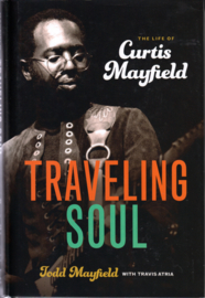 Traveling Soul, Todd Mayfield