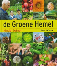 de Groene Hemel, Bert Ydema