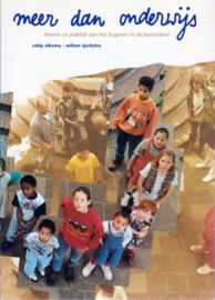 Meer dan onderwijs, Eddy Alkema en Willem Tjerkstra