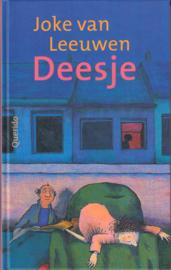 Deesje, Joke van Leeuwen