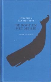 De boot en het meisje, Jonathan van het Reve
