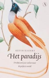 Het Paradijs, Kevin Rushby, NIEUW BOEK