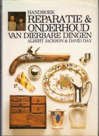 Handboek reparatie & onderhoud van dierbare dingen, Albert Jackson & David Day