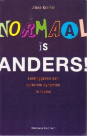 Normaal is anders, Jitske Kramer