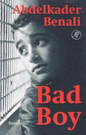Bad Boy, Abdelkader Benali, NIEUW BOEK