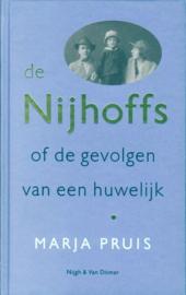 De Nijhoffs of de gevolgen van een huwelijk, Marja Pruis