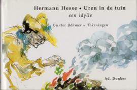 Uren in de tuin, Hermann Hesse