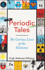 Periodic Tales, Hugh Andersey-Williams