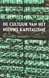De cultuur van het nieuwe kapitalisme, Richard Sennett