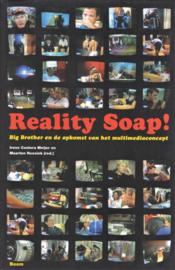 Reality Soap! Irene Costera Meijer en Maarten Reesink