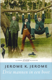 Drie mannen in een boot, Jerome K. Jerome