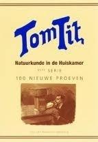Tom Tit, Natuurkunde in de Huiskamer