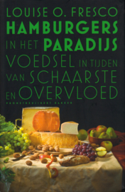 Hamburgers in het paradijs, Louise O. Fresco