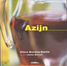 Azijn, Clare Gordon-Smith