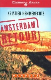 Amsterdam retour, Kristien Hemmerechts, NIEUW BOEK