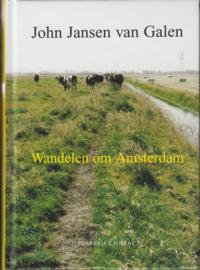 Wandelen om Amsterdam, John Jansen van Galen