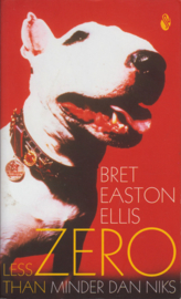 Minder dan niks, Bret Easton Ellis