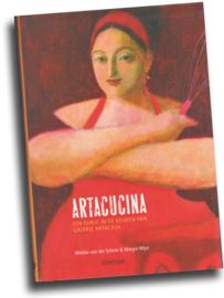 Artacucina, Wiebke van der Scheer & Margré Mijer