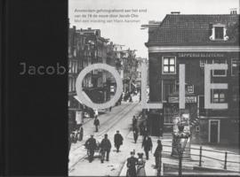 Jacob Olie, Amsterdam gefotografeerd aan het eind van de 19de eeuw