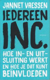 Iedereen Inc., Jannet Vaessen