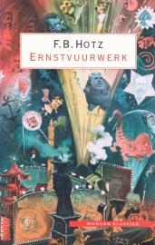 Ernstvuurwerk, F.B. Hotz