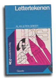 Lettertekenen, Alan & Rita Greer