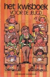 Het kwisboek voor de jeugd, Jan Willem van Besouw