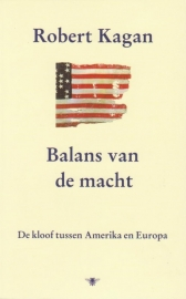 Balans van de macht, Robert Kagan