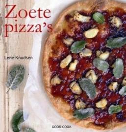 Zoete pizza's, Lene Knudsen, NIEUW BOEK