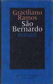 São Bernardo, Graciliano Ramos