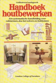 Handboek houtbewerken, Andrew Duncan en Gwen Rigby
