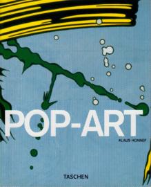 POP-ART, Klaus Honnef