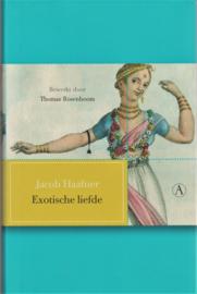 Exotische liefde, Jacob Haafner