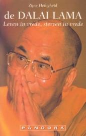 Leven in vrede, sterven in vrede, de Dalai Lama