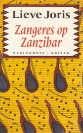 Zangeres op Zanzibar, Lieve Joris