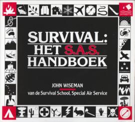 Survival: het S.A.S. handboek, John Wiseman