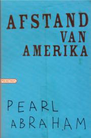 Afstand van Amerika, Pearl Abraham